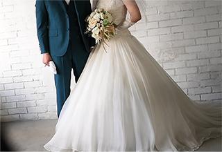 ご成婚のイメージ写真